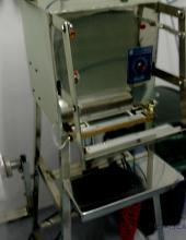 selladora neumática modelo li8a Metalicas fabricacion maquinas Bogotá