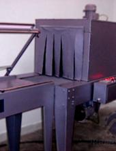 Maquina selladora bolsas plasticas Metalicas Merchan