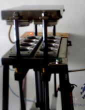 Tapadoras para Vasos Electrónicas Manuales y Semiautomáticas