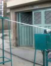 Selladora Manual Vertical Electrónica dosificadora acero inoxidable
